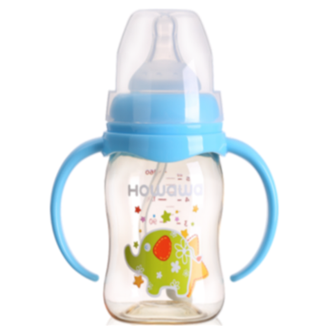 150ml Baby Special Plastic PPSU Feeding Bottle
