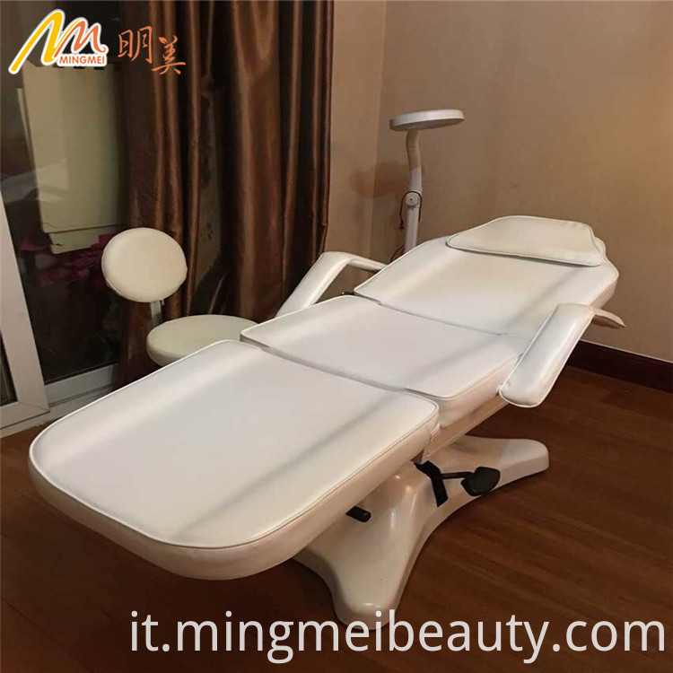 tattoo massage table