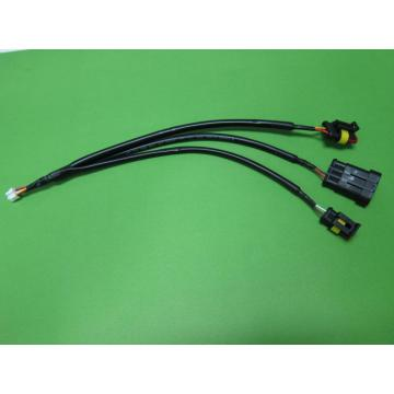 America auto wire harness