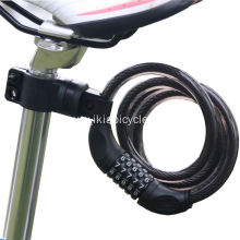 Safety Motorcycle Bicycle Lock U Lock