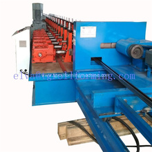 Solar photovoltaic support roll forming machine price