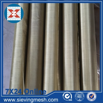 Stainless Steel Weave Wire Filter