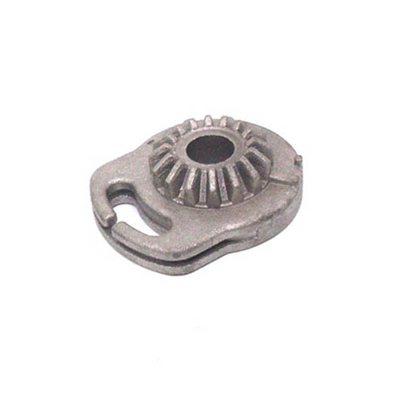 Alu Gear Set Thorttel Pinion Teeth 6f5 Wheel