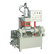 Plastic Internal Kneader Machine for 3L