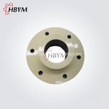 Schwing Concrete Pump Spare Parts Opened Flange