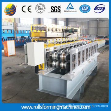 Spiral Stair Handrail Bending Machines