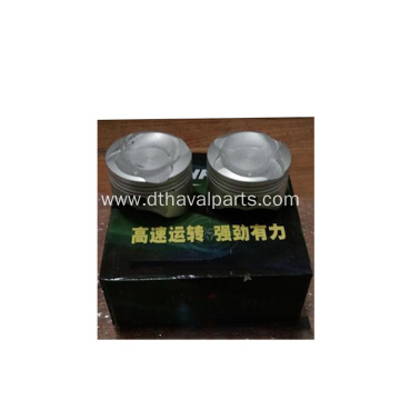 Car Piston For Great Wall 4G15 Engine