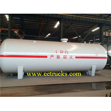 Reliable for Domestic Anhydrous Ammonia Tanks 50 CBM Bulk Ammonia Gas Storage Tanks supply to Dominica Suppliers