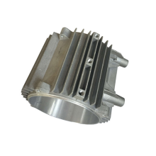 Factory Price for Offer Aluminum Die Casting Electric Motor Parts, Aluminum Motor Shell, Aluminum Starter Motor Housing From China Manufacturer OEM Die Casing Aluminium Motor Casings export to Bouvet Island Exporter