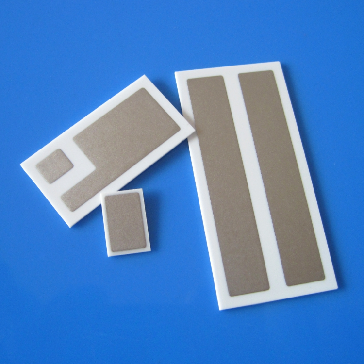 Metallized Ceramic Substrate