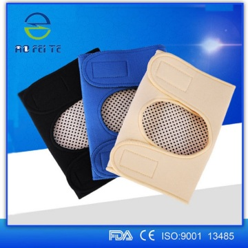 Knee and elbow support pad immobilizer guard