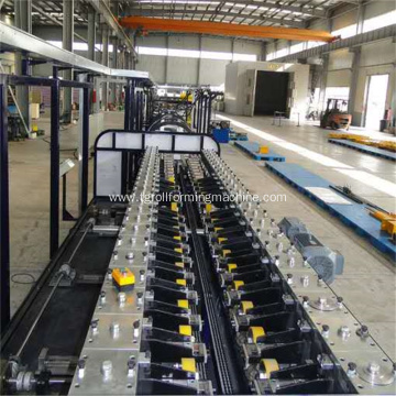 Popular Design for for China Refrigerator U Profile Sidewall Roll Forming Machine,U Profile Sidewall Roll Forming Machine,Sidewall Roll Forming Machine Manufacturer and Supplier Refrigerator U Profile Sidewall Roll Forming Machine export to Wallis And Fut
