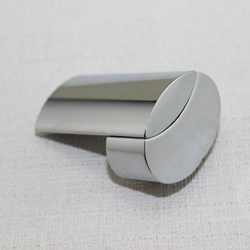 custom cnc machining aluminum parts with anodized products