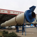 Malaysia Wood Chips Rotary Dryer