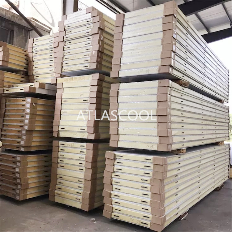 cold storage insulated wall panels