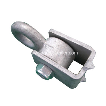 Heavy Duty Swing Hook