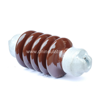 Porcelain Post Insulator for Transmission Lines