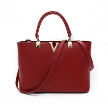 Fashion Brand Ladies Hand Bag Girl Leather bags