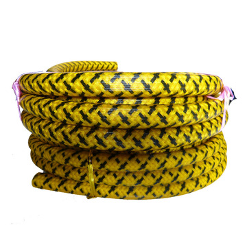 PVC Reinforced Braide Spray Hose