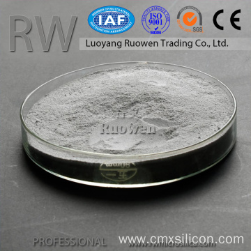 Chinese exporter high strength micro concrete admixture silica fume cheap price