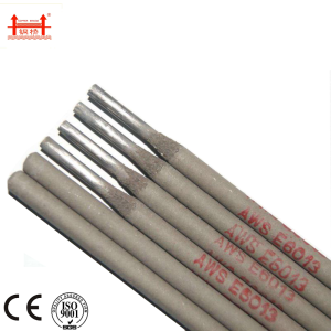 Factory For for E7018 Welding Rod AWS E7018 Welding Rod Sizes 2.5MM 3.2MM 4.0MM export to France Exporter
