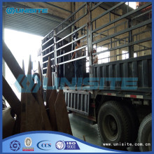 New Delivery for Hydraulic Ship Anchor Marine dredge ship anchors supply to Japan Factory