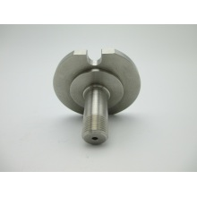 Custom CNC Machining Small Metal Parts