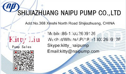 KITTLY LIU-slurry pump