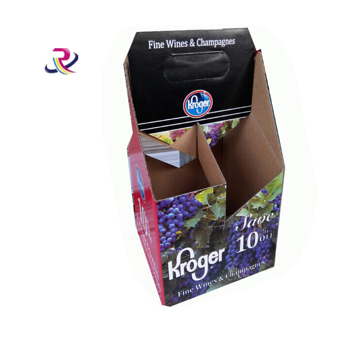 5-Ply Carton Beer Packaging Box