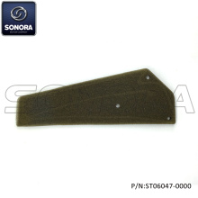 GY6 50 AIR FILTER FOAM 139QMA (P/N:ST06047-0000) TOP QUALITY