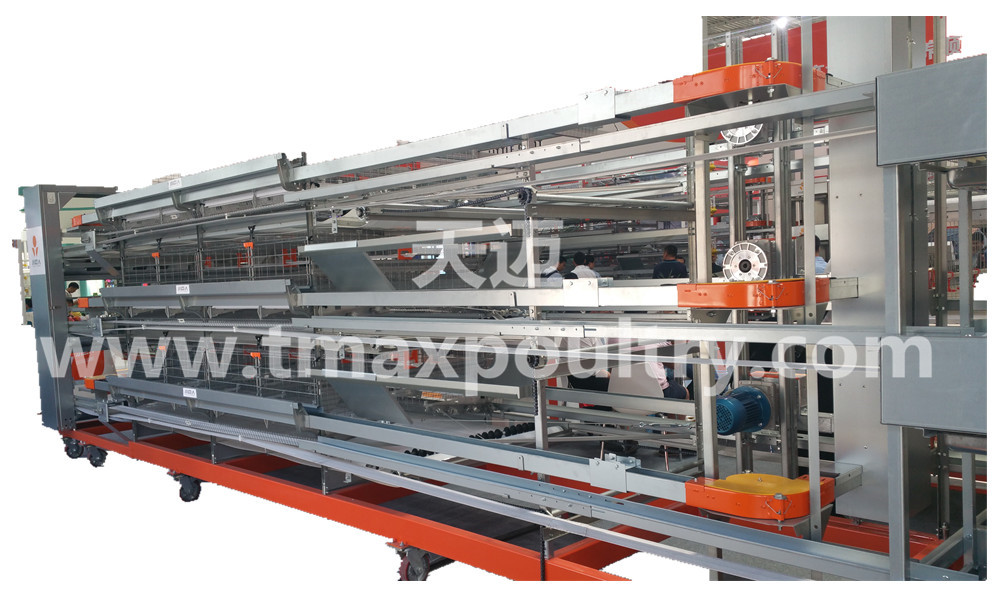 H Type Automatic Layer Equipment