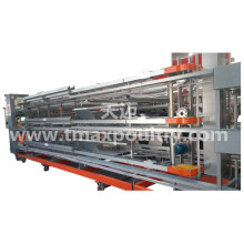H Type Automatic Hen Equipment