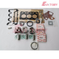 ISUZU engine parts piston 3LC1 piston ring
