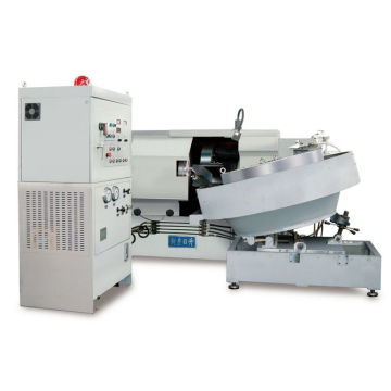 Hot Sale Horizontal steel ball grinding machine