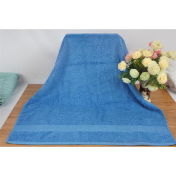 Low Price Bath Towels with Strong Absorbing