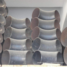 Seamless Elbow Steel Pipe Gas Fittings