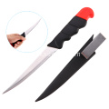 Creative Floating Design Fish Filet Cutting Knife