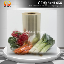 Customized for Anti-Static Packaging Film 20micron Anti-fog Bopp Film For Salad export to Brazil Factory