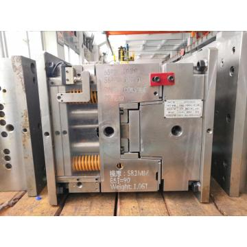 Professional Custom Mold Design Injection Moulds Maker