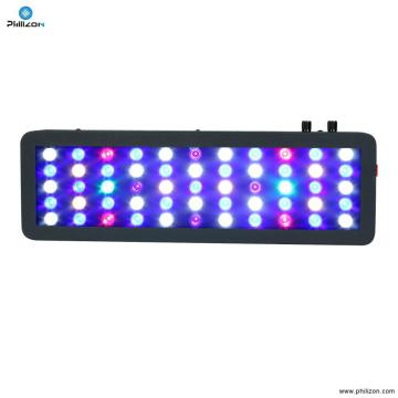 165W Full Spectrum Aquarium LED Lighting