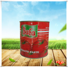 18-20% brix canned tomato paste sachet tomato paste
