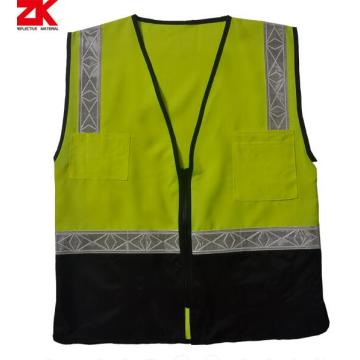 work high visibility jacket