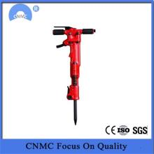 Air Powered Mining Pavement Jack Hammer