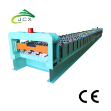 Excellent quality price for Floor Tile Making Machine Metal Floor Decking Making Production Line supply to United States Wholesale
