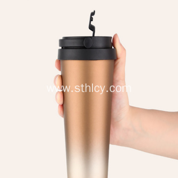 304 Creative Stainless Steel Insulation Customized gifts Cup