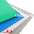 High Density Polyethylene HDPE  PE Sheets