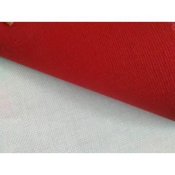 Hot sale reasonable price for Shoulder Interlining red fur coat interlining/soft shoulder interlining supply to Burkina Faso Supplier