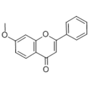 7-Methoxyflavon CAS 22395-22-8