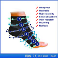 Mens wrist ankle weights holster stabilizer brace