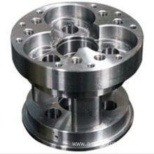 20 Years manufacturer for Stainless Steel Machining Parts,High Precision Machining Parts,Cnc Aluminum Parts Manufacturers and Suppliers in China OEM Stainless Steel CNC Machining Part supply to Serbia Manufacturer